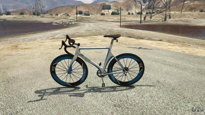 Велосипеды в GTA 5
